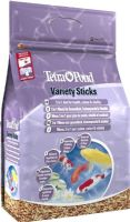 Tetra Pond Variety Stick 1020g Koi Goldfish Orfe Fish Food TetraPond